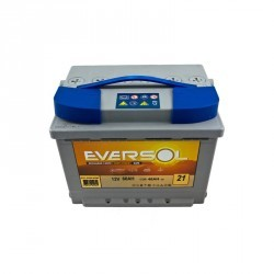 Batterie AGM ML81060 12V 60ah ou EV-L2D60AGM
