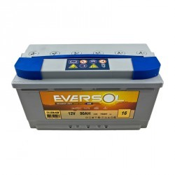 Batterie AGM ML81090 OU EV-L5D90AGM