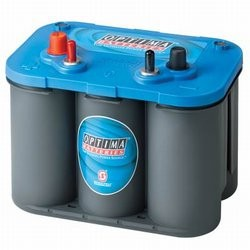 Batterie  OPTIMA BLUE SLI 4.2 12V 50Ah