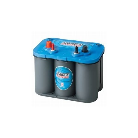Batterie  OPTIMA BLUE BTSLI 4.2 12V 50Ah