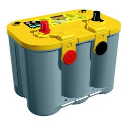 Batterie  OPTIMA YELLOW  YTU-4.2 12V 55Ah